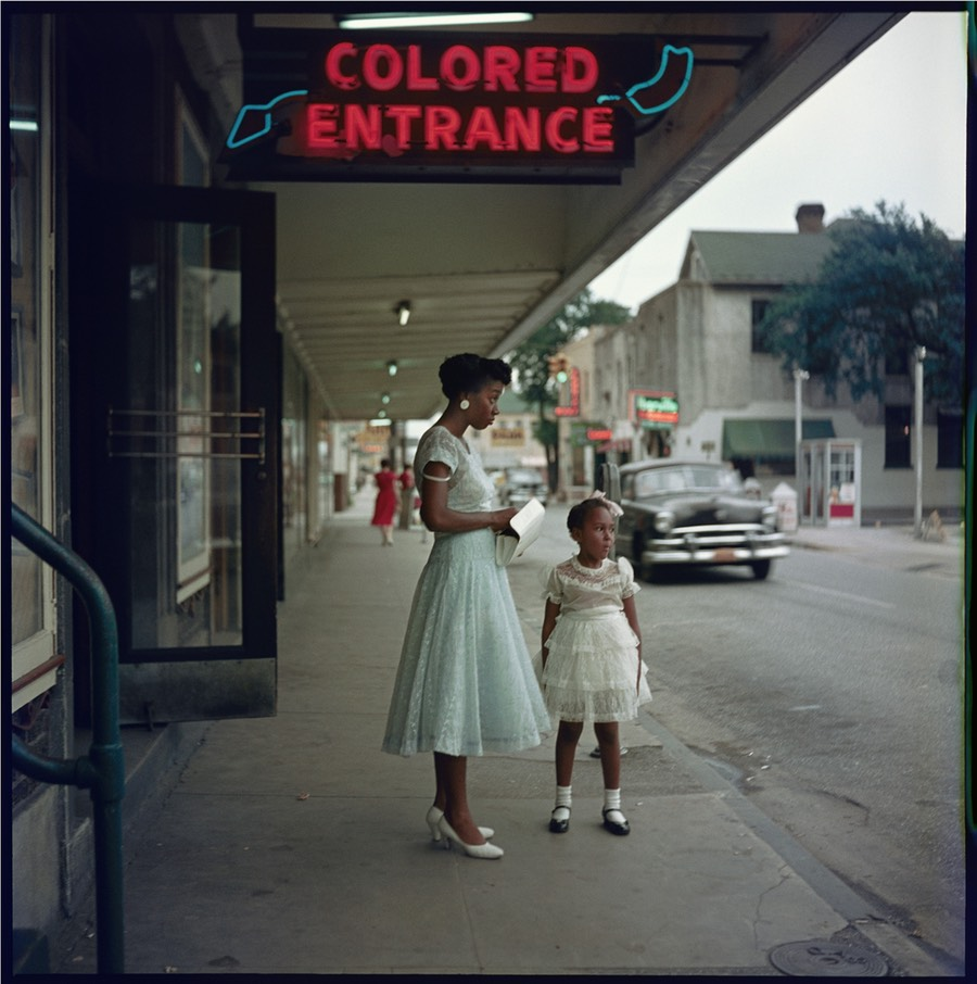 Gordon Parks at High Museum of Art, opens Next Saturday, Nov. 15th