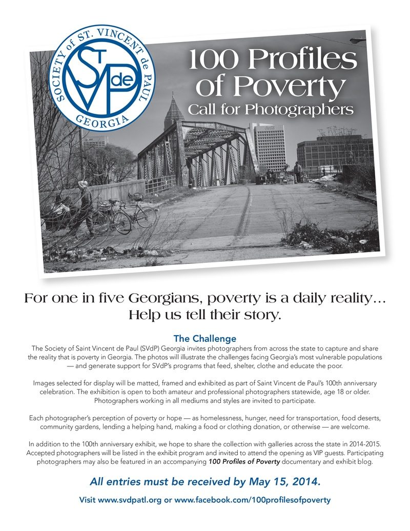 SVdP-100ProfilesOfPoverty-Flyer_800