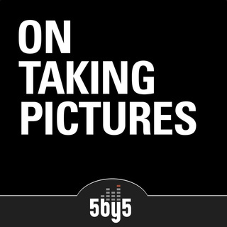 Photo Podcast Recommendation: On Taking Pictures