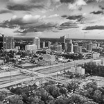 Atlanta: Changing Landscapes