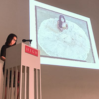 ACP Lecture Series Presents: Lalla Essaydi