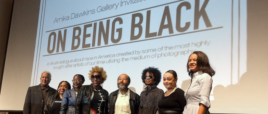 ACP Lecture Series, 2015 - On Being Black at Spelman College