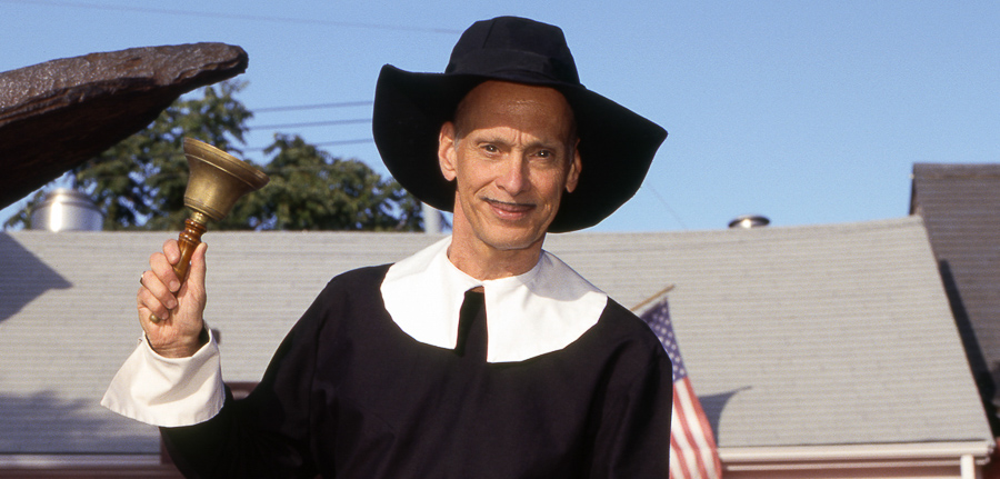 John Waters, Oct. 20th
