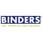 Binders Art Supply