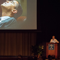 ACP Lecture Series Presents: Pete Souza