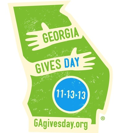 Support ACP on Georgia Gives Day